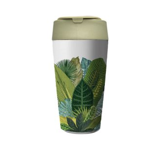 bioloco plant deluxe cup - exotic leave