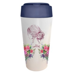 bioloco plant deluxe cup - love yourself