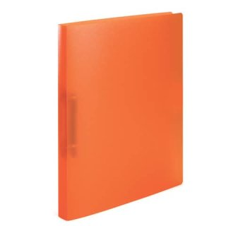 HERMA Ringbuch A4 uni orange