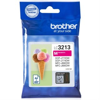 Patrone Brother LC-3213M    DCP-J772/4DW, MFC-J890DW