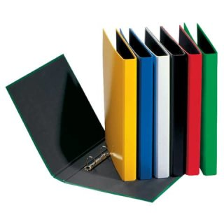 Ringbuch A4 Pappe 2 Ring